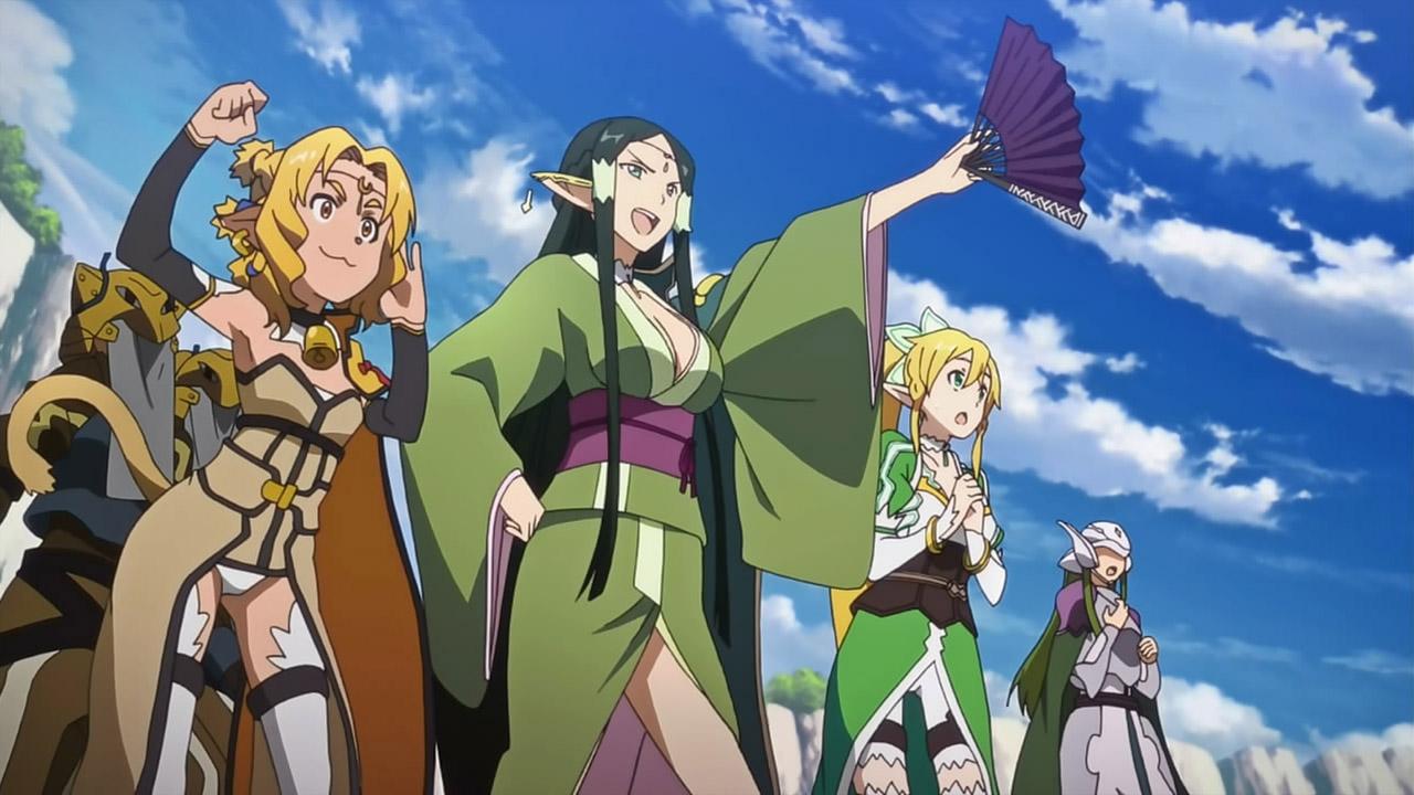 [Anime do Mês] - Sword Art Online Swordartonlineep20pic04
