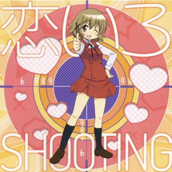 HidamariSketchCDShooting