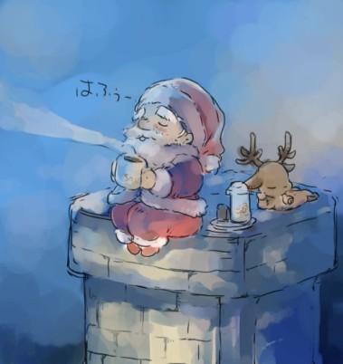 ChristmasAnime