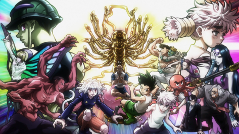 HunterxHunter8