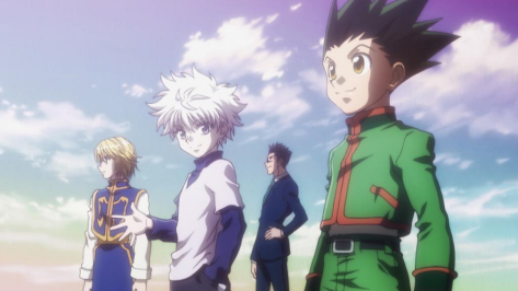 HunterxHunter05