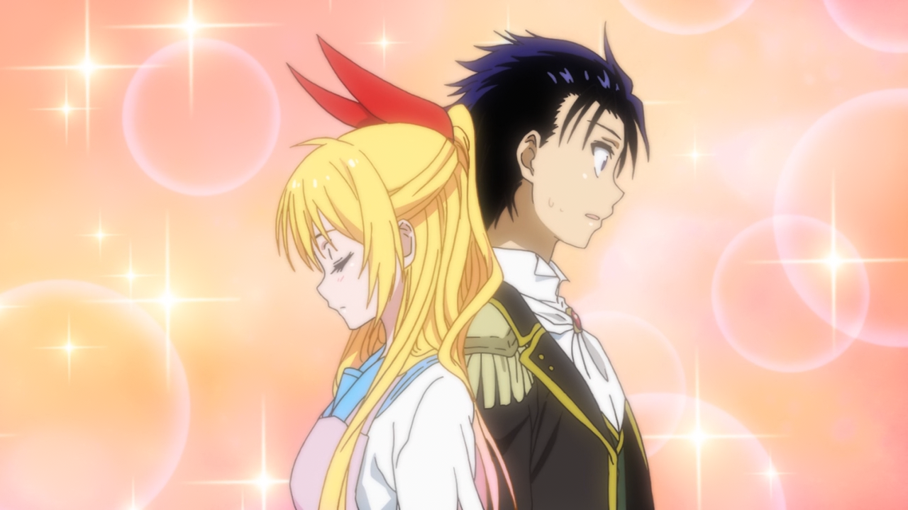 The Nisekoi Appreciation Day – Of Fanfiction and Fanart | Anime Viking